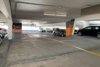 25. Parking Structure