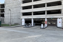 43. Parking Structure