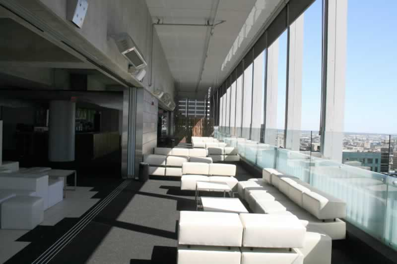 189. Elevate Lounge