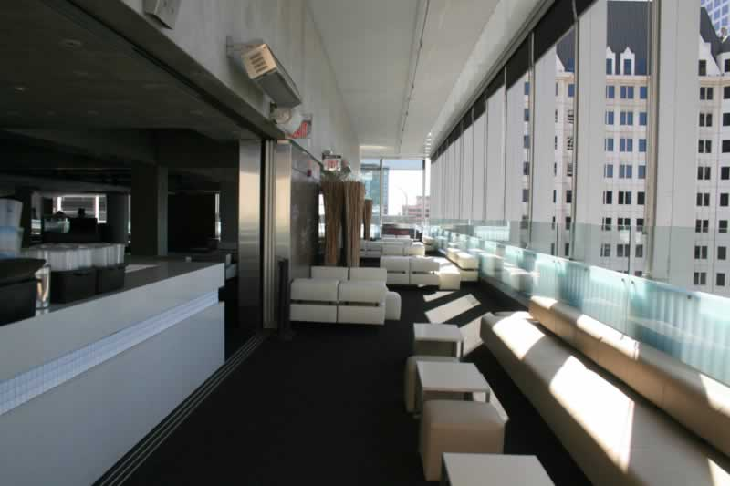200. Elevate Lounge