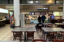 17. Food Court