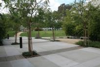 7. Exterior Plaza