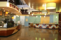 39. Cafeteria