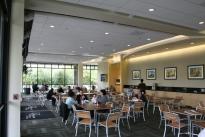 45. Cafeteria