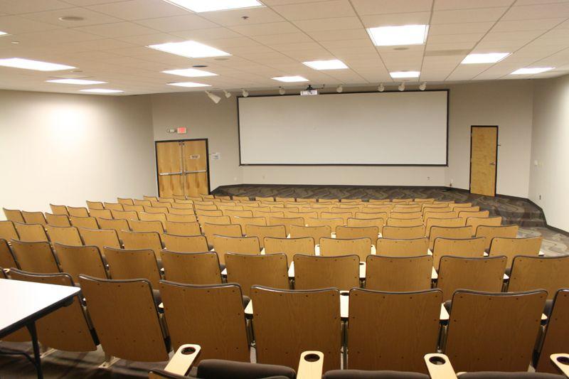 5. Auditorium