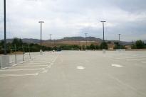 12. Parking Structure