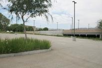 16. Parking Structure