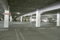 19. Parking Structure