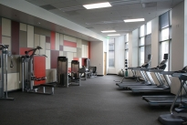 63. Gym
