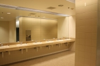 49. Restroom