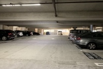 18. Parking Structure
