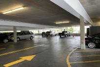 31. Parking Structure