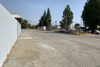 13. Loading Dock
