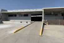 14. Loading Dock