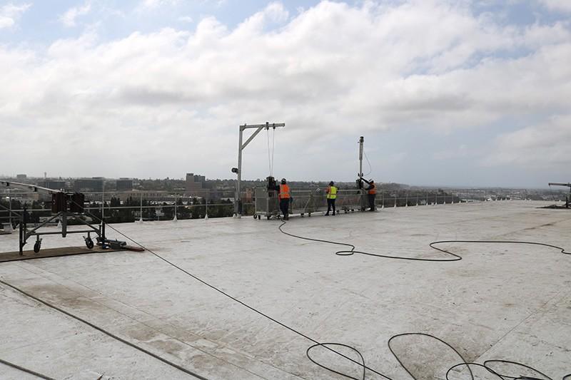 114. Rooftop