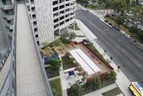 101. Sixth Floor Plaza View
