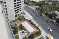100. Sixth Floor Plaza View