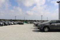 138. Parking Structure