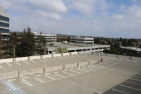 110. Parking Structure