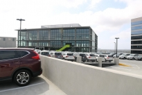 140. Parking Structure