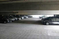 95. Parking Structure