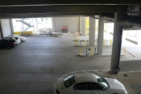 92. Parking Structure