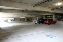 93. Parking Structure