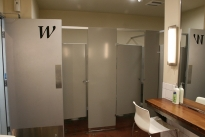 19. Restroom