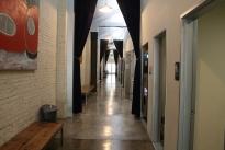 24. Hallway