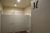 21. Restroom