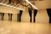 44. Studio Three & Four