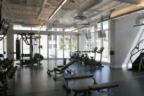 29. Gym