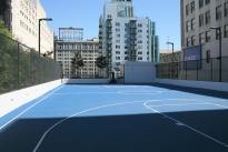 62. Basketball Court