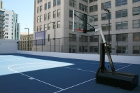 63. Basketball Court