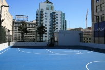 64. Basketball Court