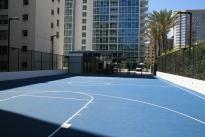 65. Basketball Court