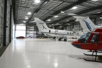 35. Hangar A