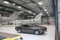 38. Hangar A