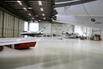 44. Hangar 1
