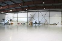 50. Hangar 3