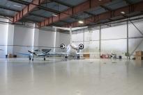 49. Hangar 3