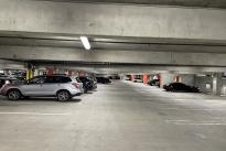 62. Parking Garage