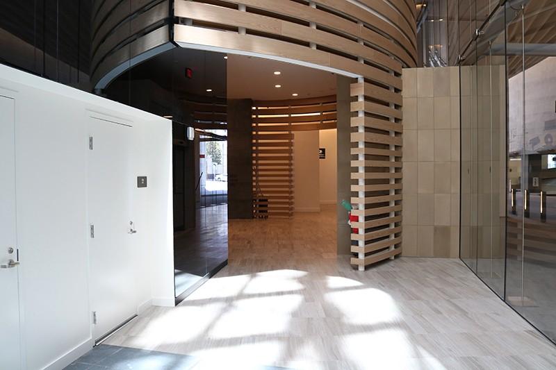 67. Gallery Lobby