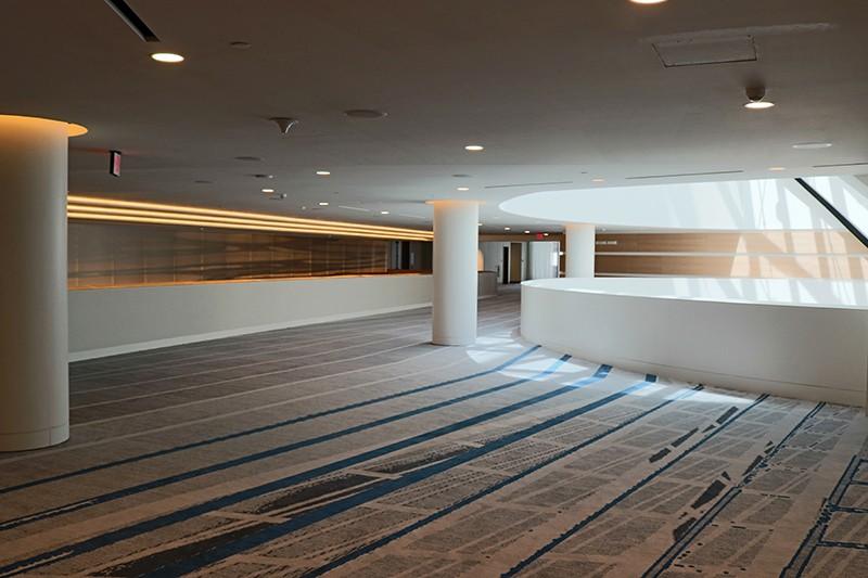 136. Meeting Room Level 6