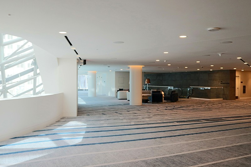137. Meeting Room Level 6