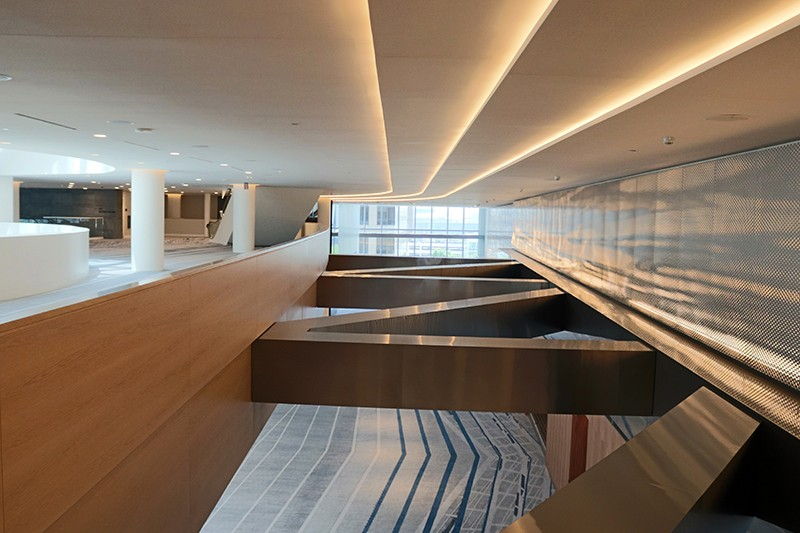 140. Meeting Room Level 6