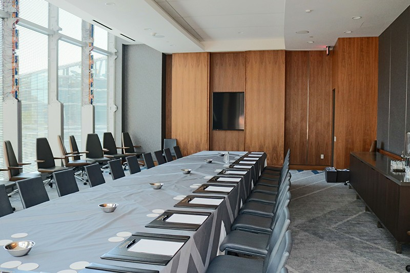 142. Meeting Room Level 6