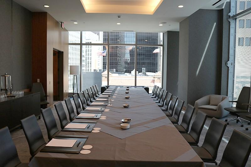 143. Meeting Room Level 6