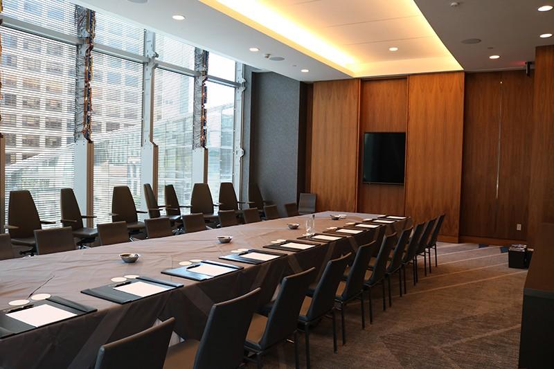 144. Meeting Room Level 6