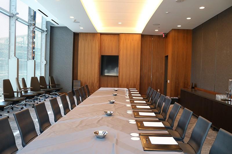 145. Meeting Room Level 6